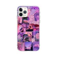 1pc Graphic iPhone Case
