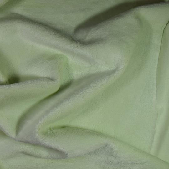 Mint Softee Poly Chenille Fabric By Michaels®