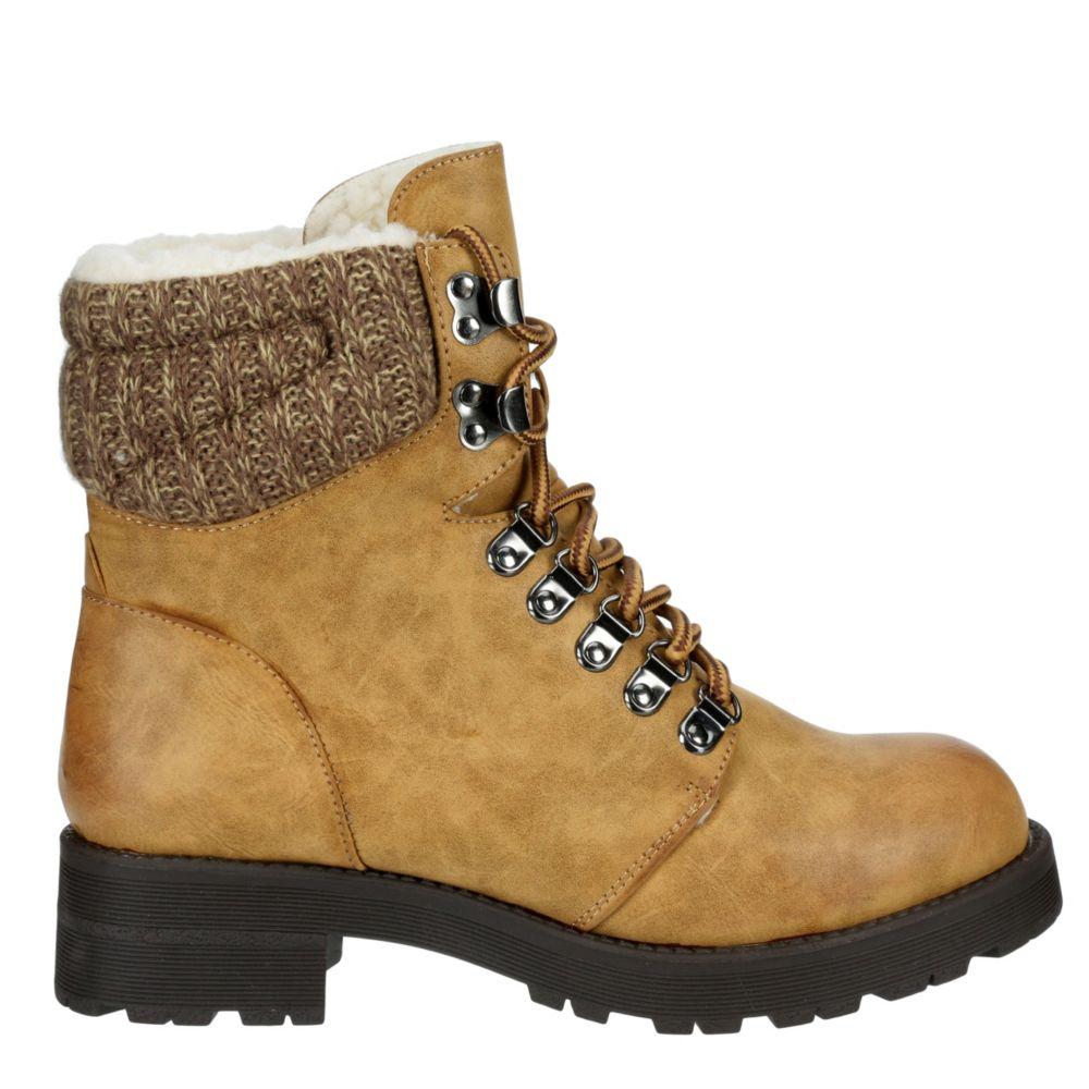 Mia Womens Maylynn Hiker Boot Boots