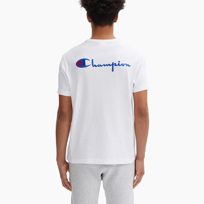 Champion Crewneck 212974 WW01