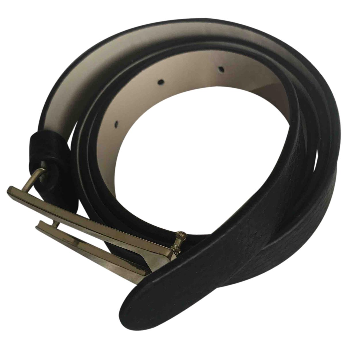 Cinturon de Cuero Max & Co