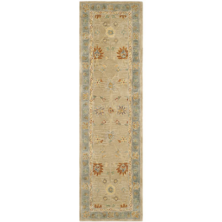 Safavieh Linnet Traditional Area Rug, One Size , Multiple Colors