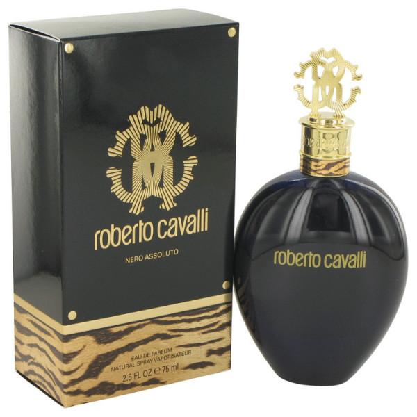 Nero Assoluto - Roberto Cavalli Eau de Parfum Spray 75 ML