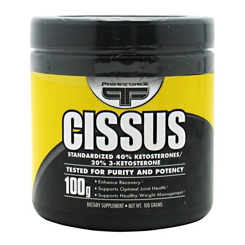 CISSUS POWDER 100 Grams by Primaforce