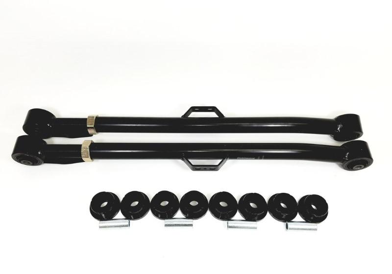 Dobinsons Adjustable Rear Lower Control Arms Toyota 4Runner/FJ Cruiser   Lexus GX470/GX460 03-18
