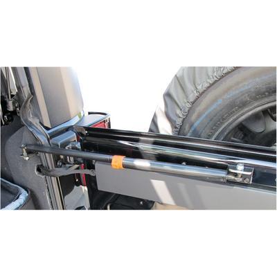 Rampage Rear Tailgate Gas Strut Assist Kit - 86618