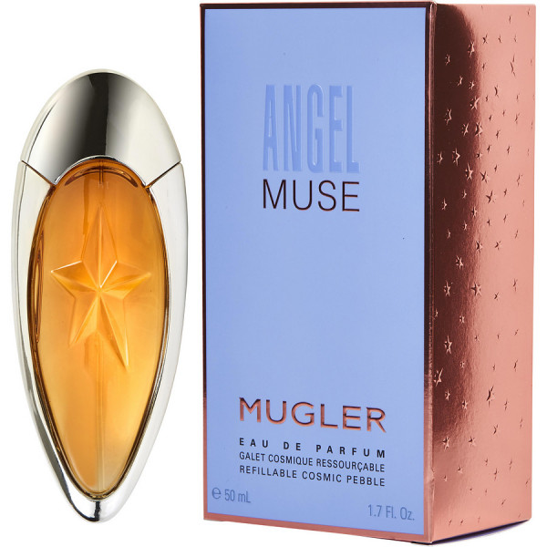 Thierry Mugler - Angel Muse : Eau de Parfum Spray 1.7 Oz / 50 ml