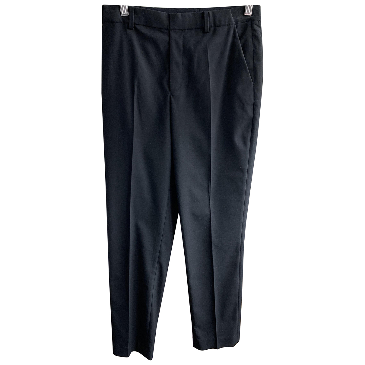 Uniqlo N Black Trousers for Women S International