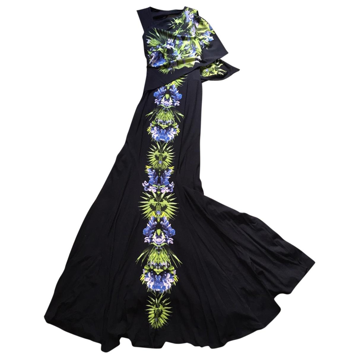 Givenchy - Robe   pour femme en autre - noir