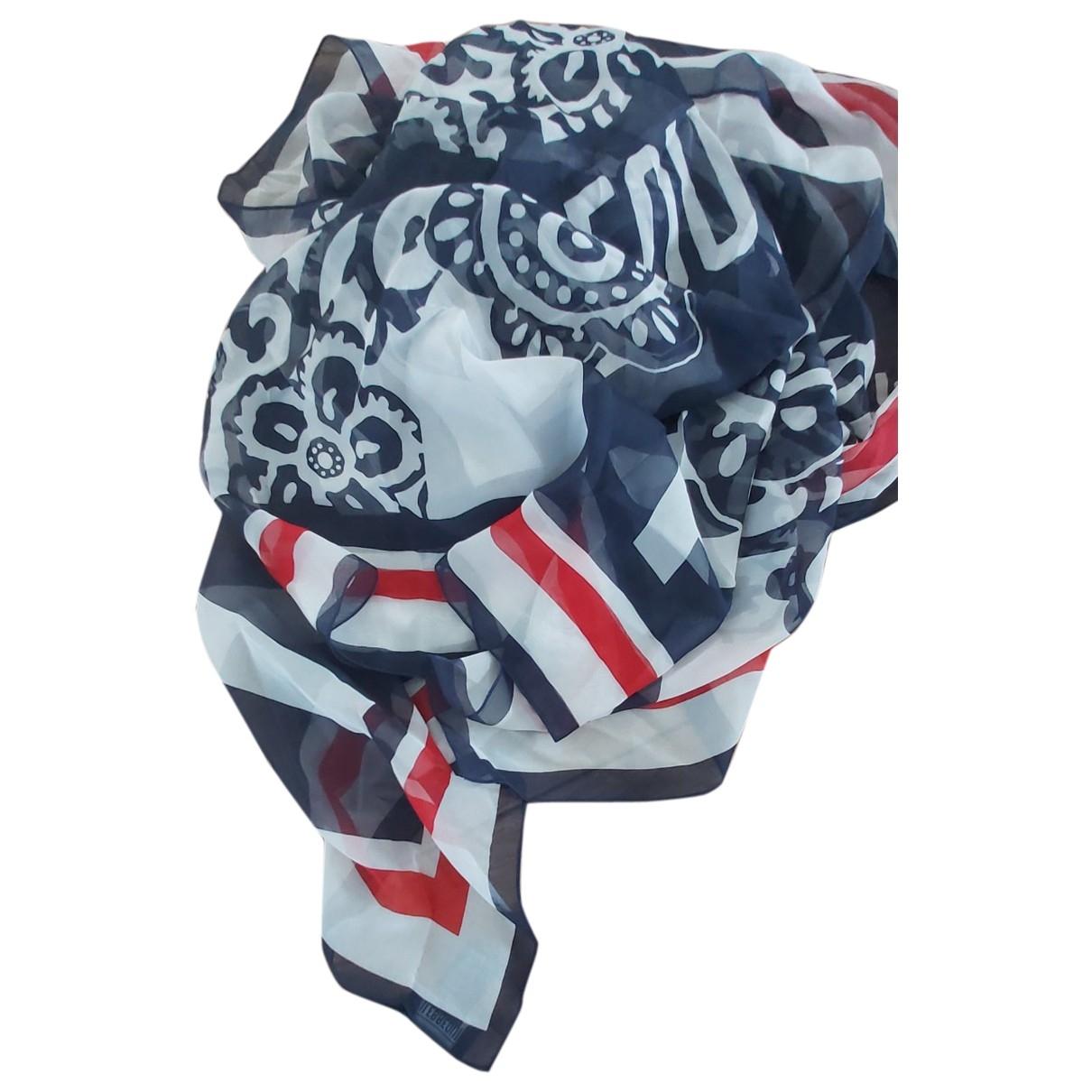 Vilebrequin \N Multicolour Silk Silk handkerchief for Women \N