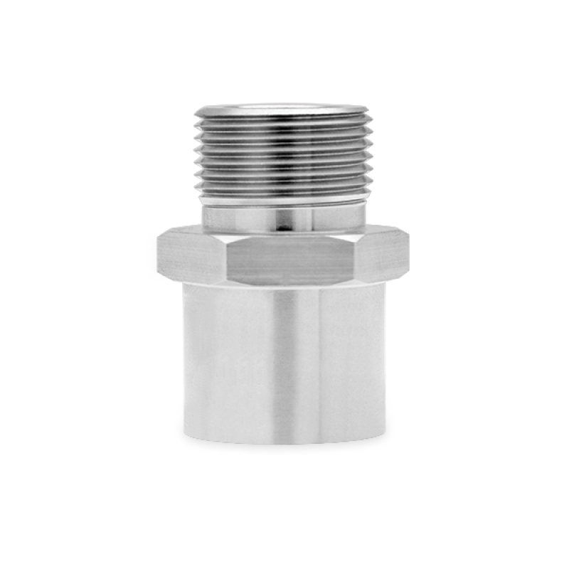 Mishimoto MMSPA-M22 Stainless Steel Sandwich Plate Adapter (M22)