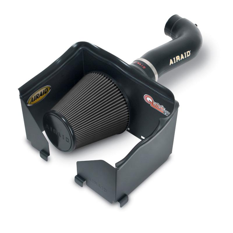 AIRAID Performance Air Intake System Dodge 2006-2008 5.7L V8