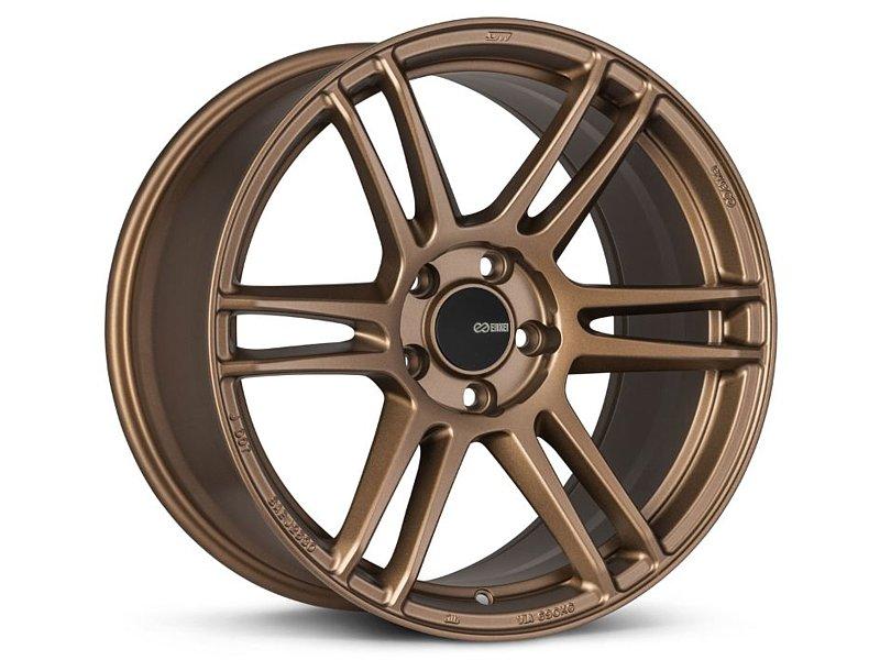 Enkei TSR-6 Wheel 18x8 5x114.3 40mm Bronze