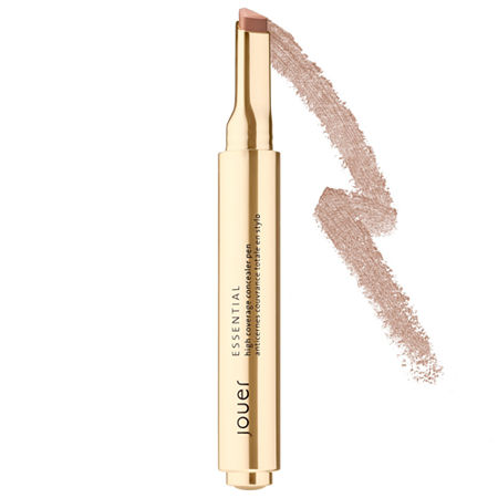 Jouer Cosmetics Essential High Coverage Concealer Pen, One Size , Beige