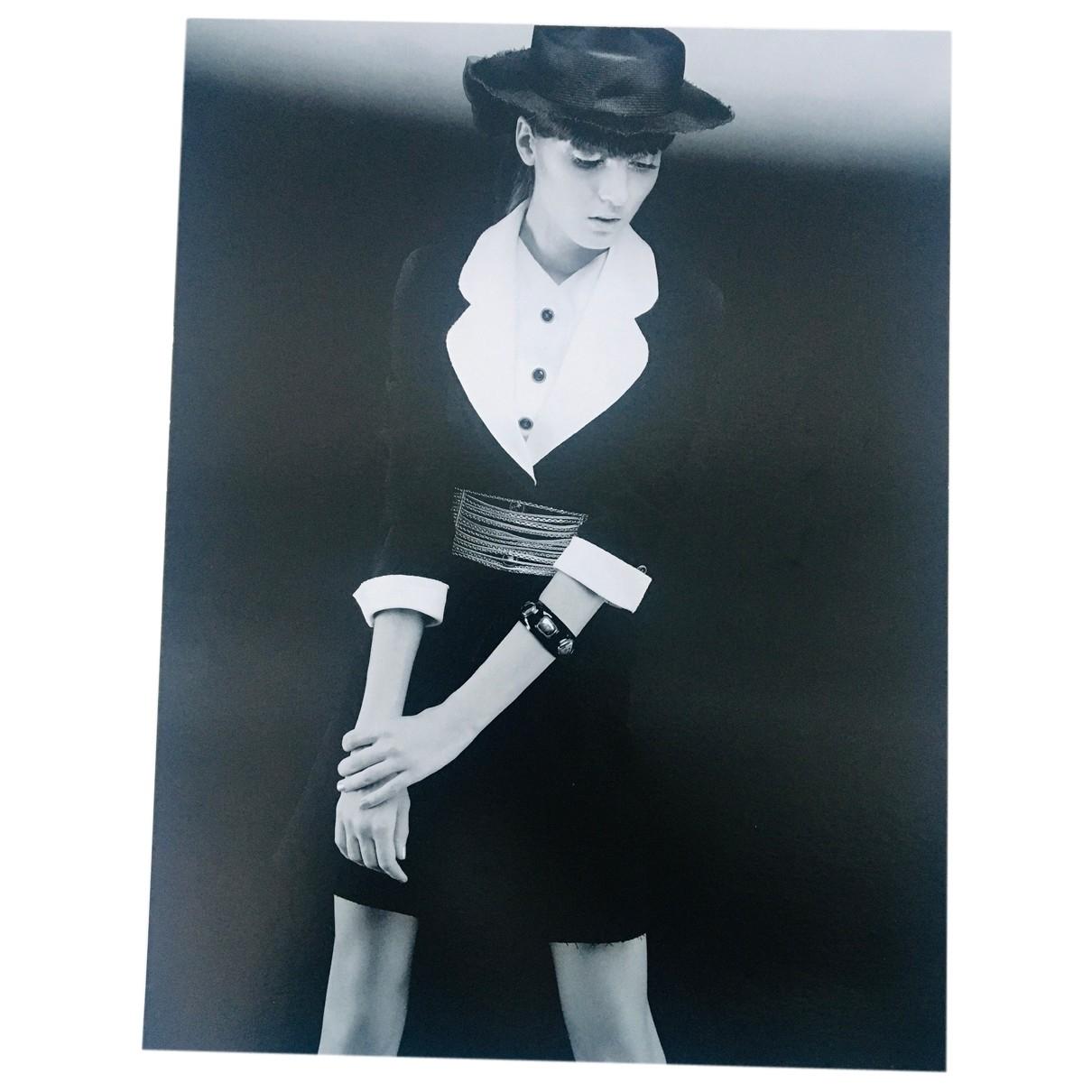 Fotografia Karl Lagerfeld