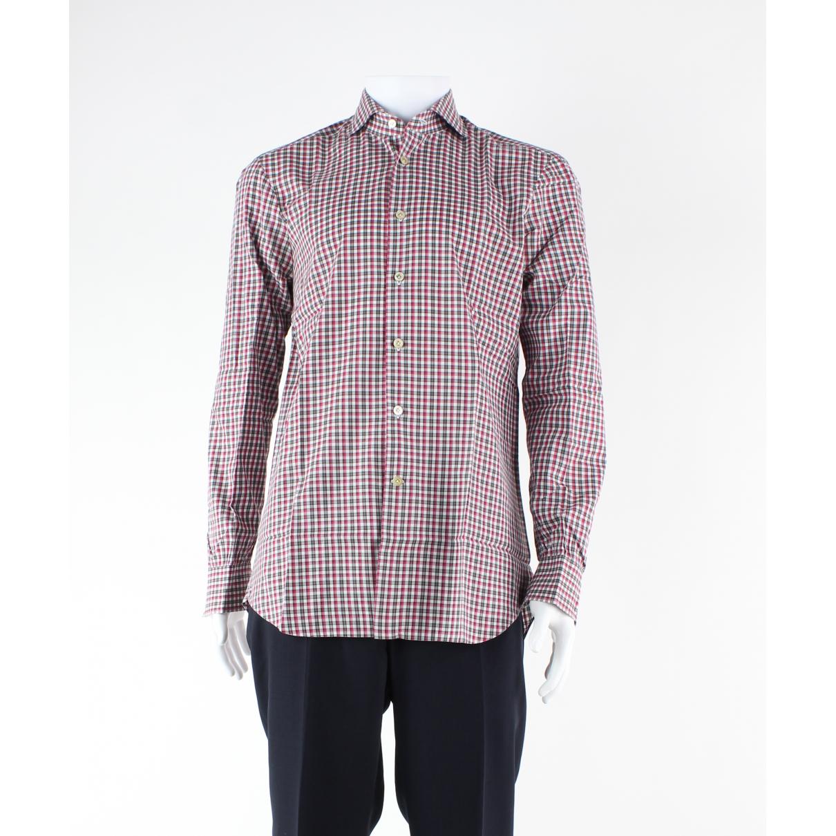 Camisas Kiton