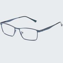 Maenner Anti-blaues Licht Brille