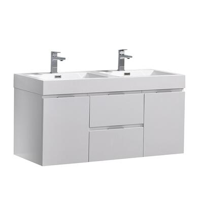 Valencia Collection FCB8348WH-D-I 48