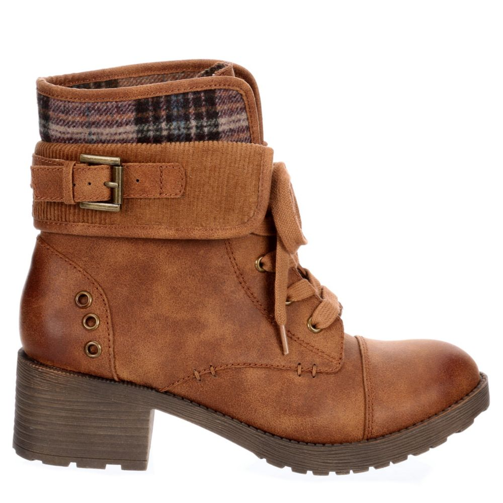 Rock & Candy Womens Soni Hiker Boot Boots