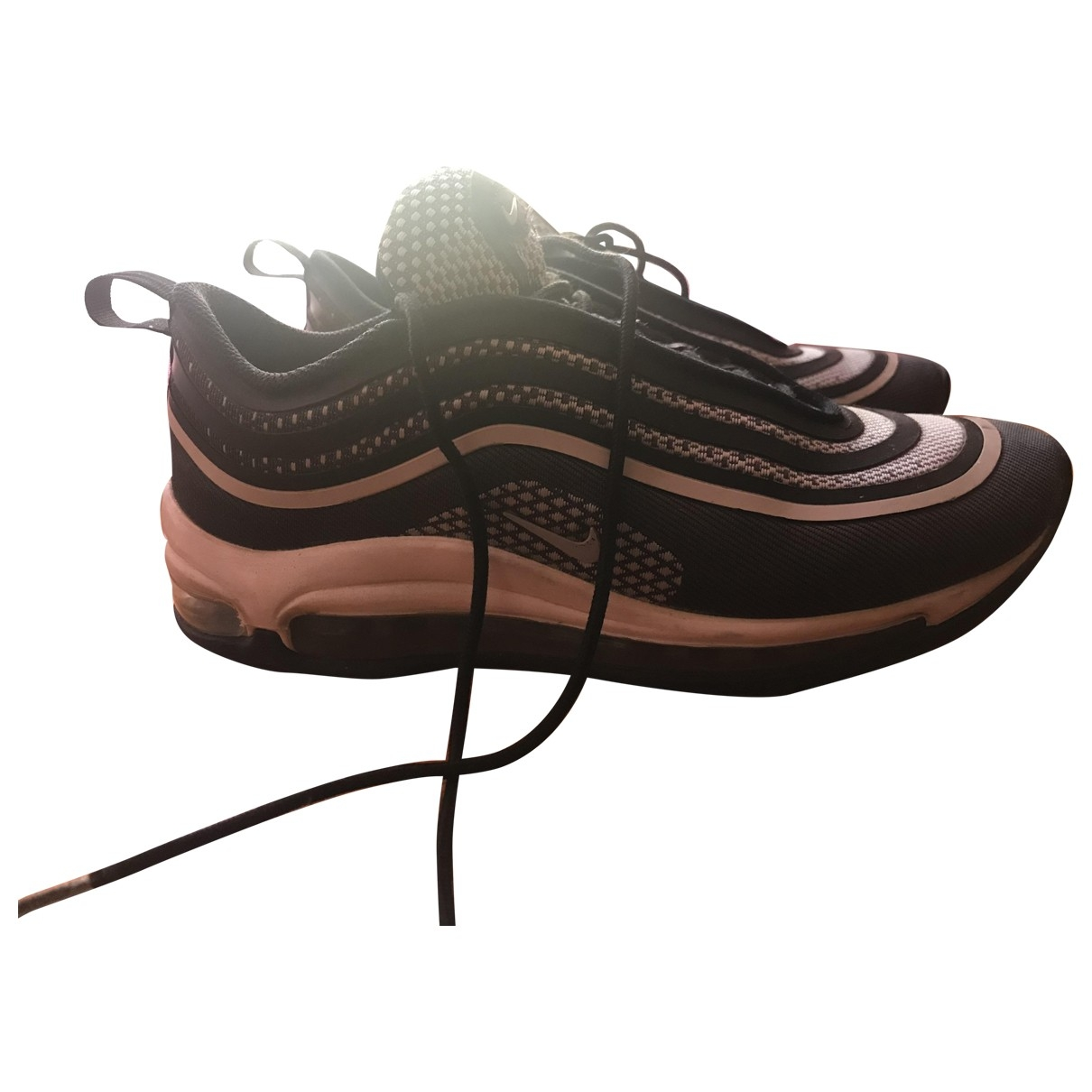 Nike - Baskets Air Max 97 pour femme - noir