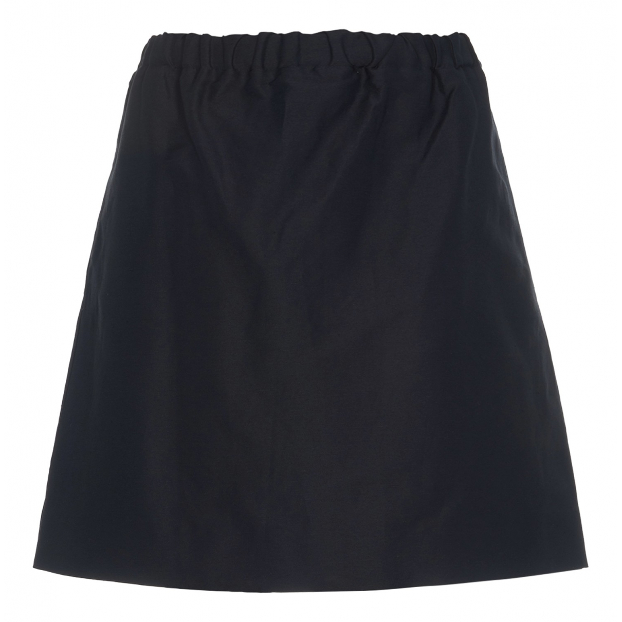 Marni N Blue Linen skirt for Women 12 UK