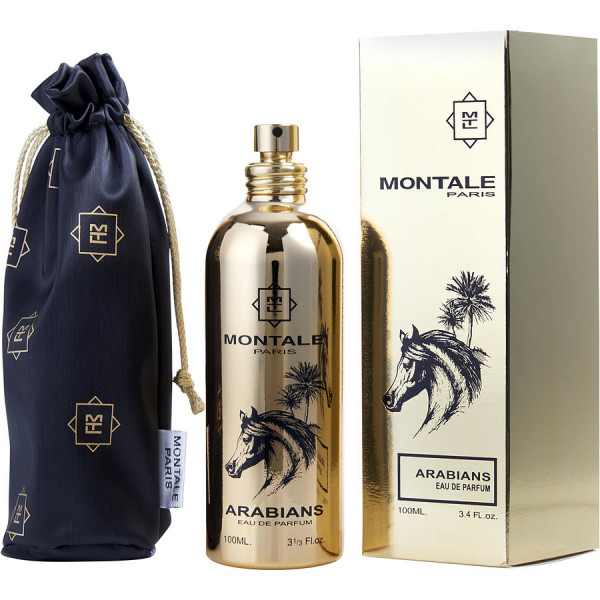 Arabians - Montale Eau de Parfum Spray 100 ml