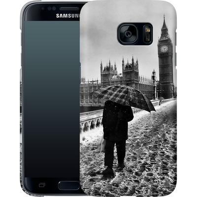 Samsung Galaxy S7 Smartphone Huelle - Instant Vintage von Ronya Galka