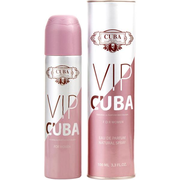 VIP - Cuba Eau de parfum 100 ml