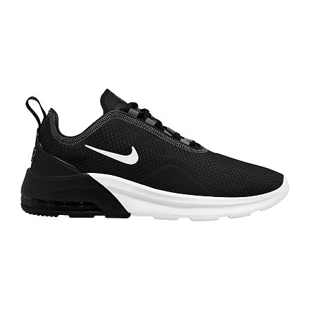 Nike Air Max Motion 2 Mens Running Shoes, 13 Medium, Black