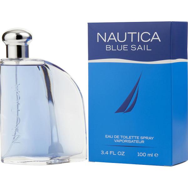Nautica Blue Sail - Nautica Eau de Toilette Spray 100 ML