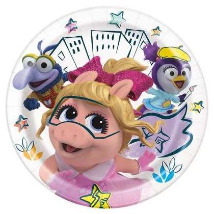Disney Muppet Babies Round 7