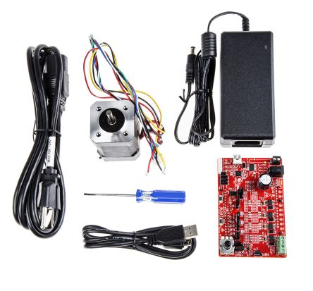Cypress Semiconductor CY8CKIT-037 PSoC 4 Pioneer Kit BLDC Evaluation Kit for PSoC 4 Pioneer Kit