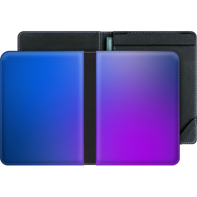 tolino vision eBook Reader Huelle - #blueberry von #basicbitches