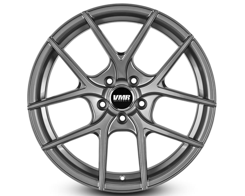 Velocity Motoring V13B80 V803 Wheel Gunmetal 19x9.5 5x112 45mm