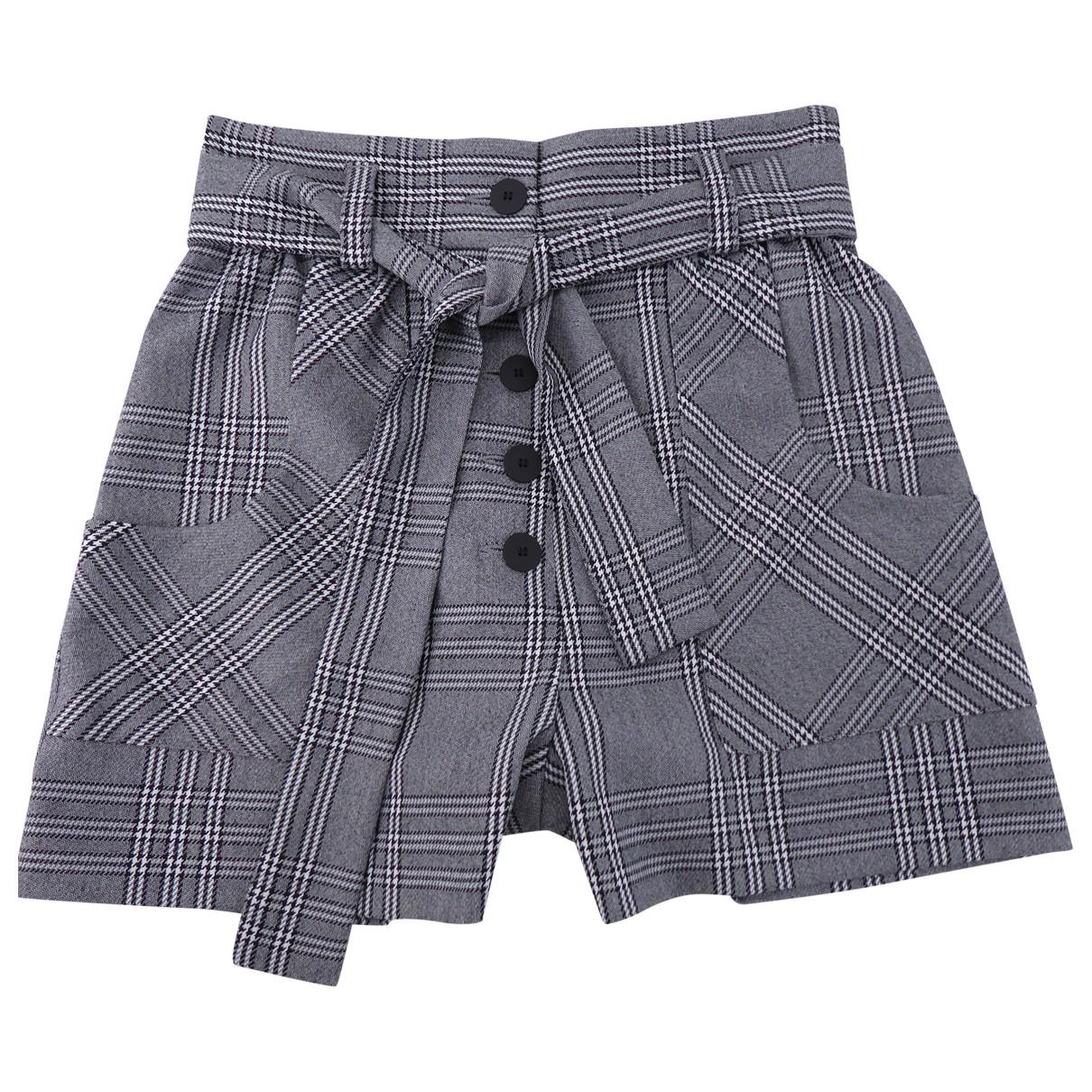 Maje \N Multicolour Shorts for Women S International