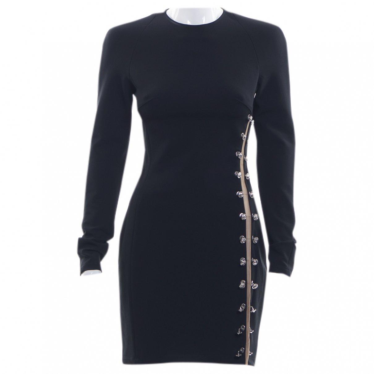 Versus \N Black dress for Women 42 IT