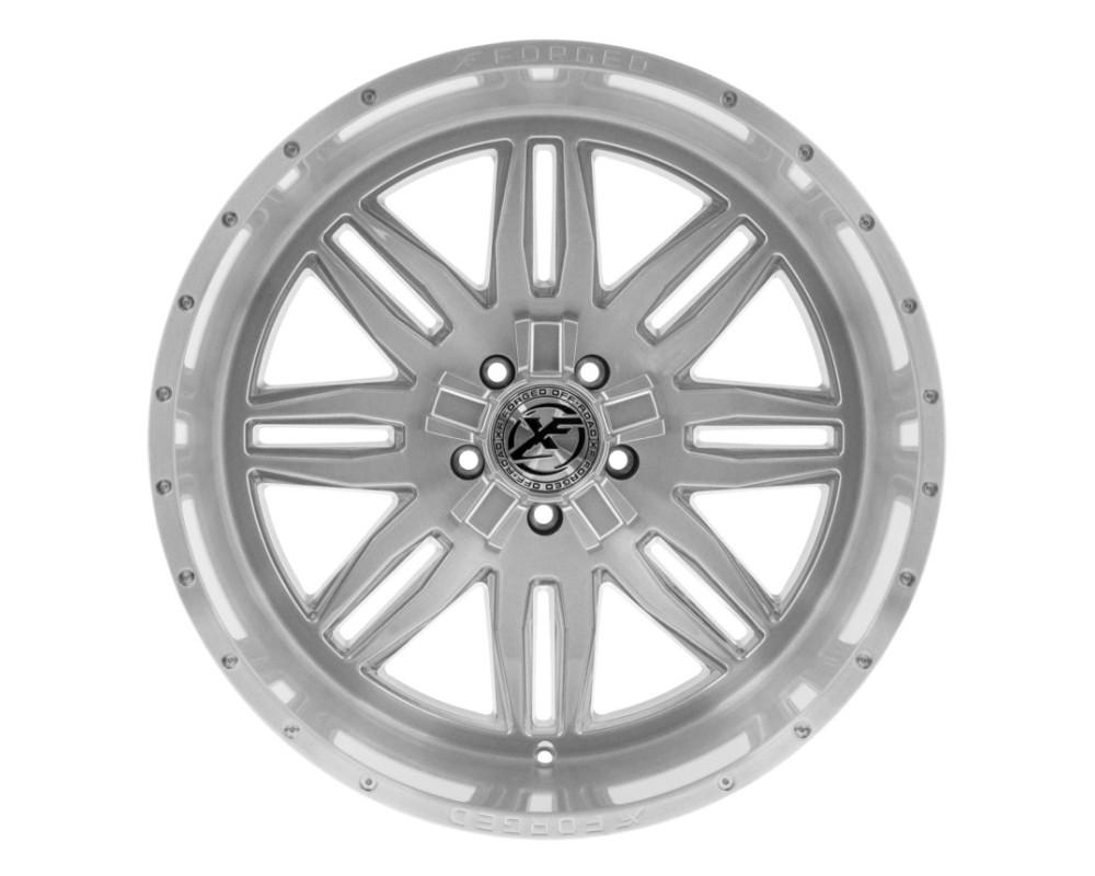 XF Off-Road XFX-303 Wheel 20x9 6x135 6x139.7 20mm Chrome