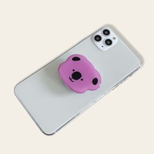 Cartoon Shaped Stand-Out Phone Holder