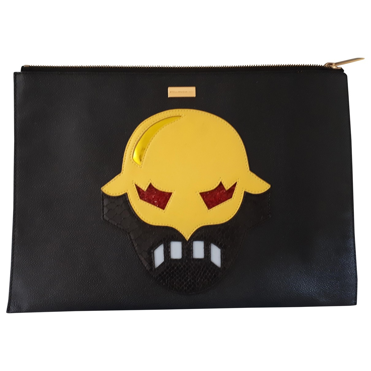 Stella Mccartney \N Black Clutch bag for Women \N