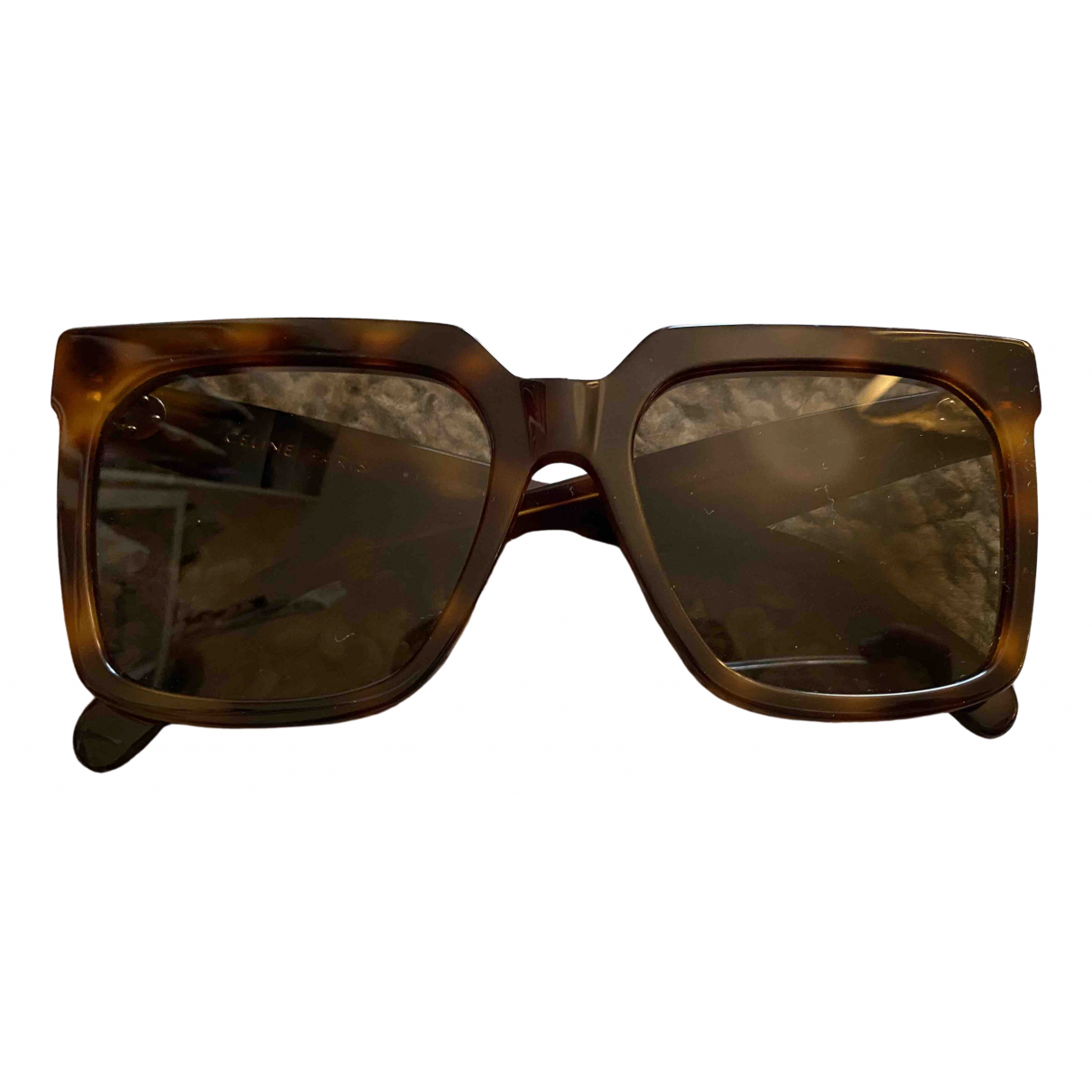 Celine Kate Brown Sunglasses for Women \N