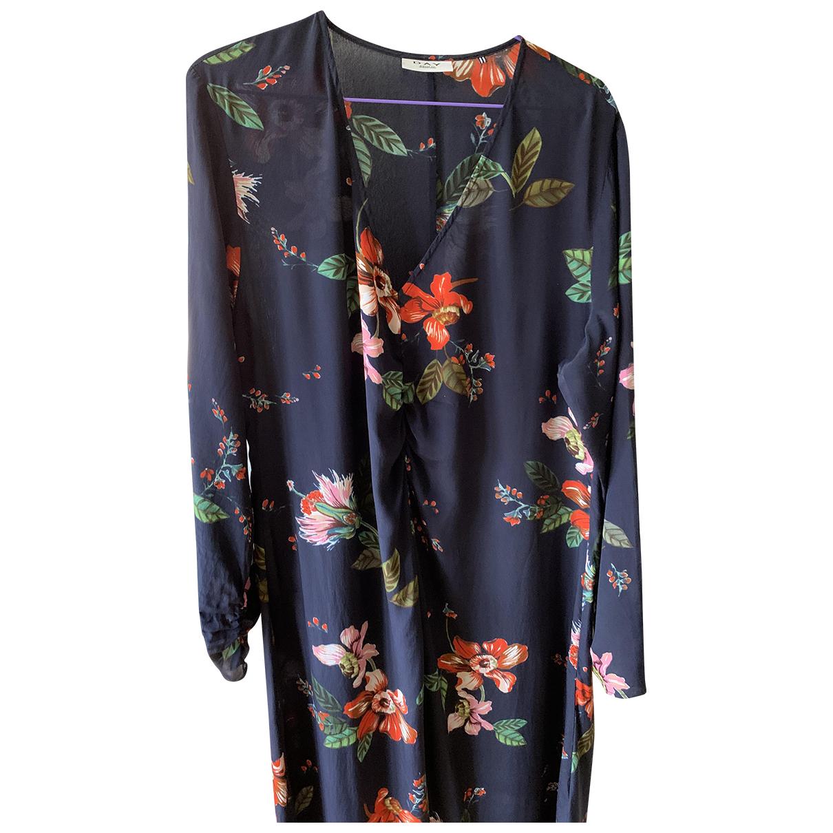 Day Birger & Mikkelsen - Robe   pour femme - multicolore