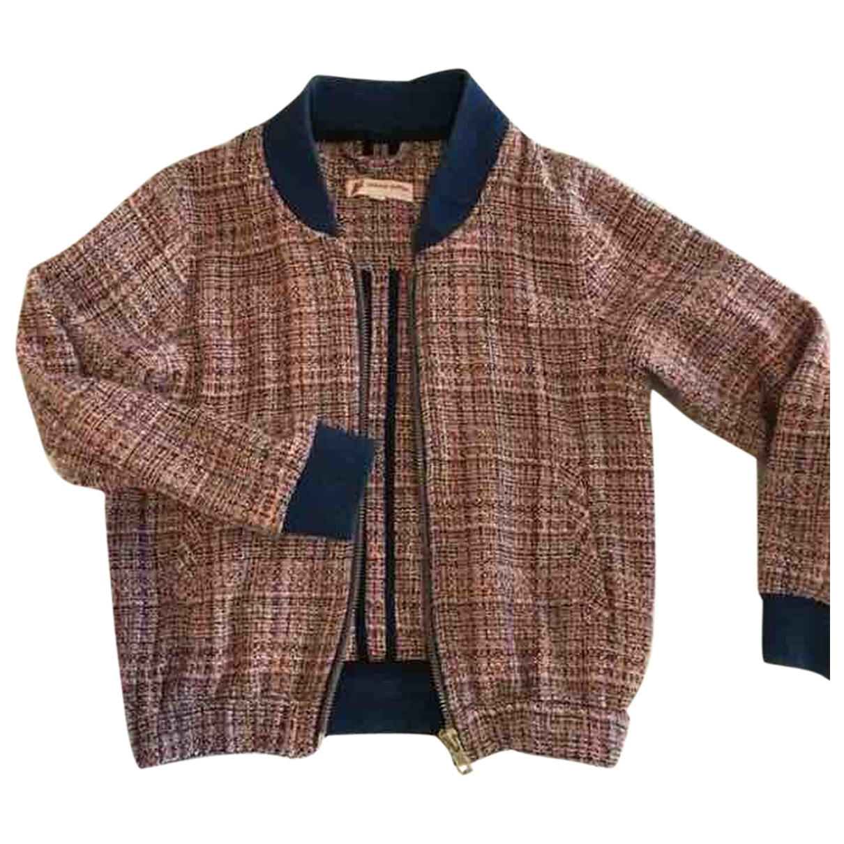 American Outfitters \N Multicolour Cotton jacket & coat for Kids 6 years - up to 114cm FR
