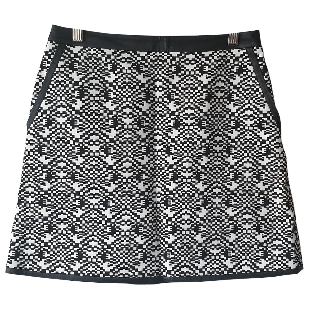 Karen Millen \N Black skirt for Women 10 UK
