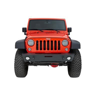 Bestop Highrock 4x4 Modular Front Bumper (Black) - 44945-01