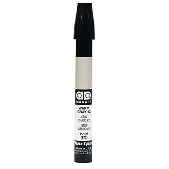 Charpak® Waterproof Marker By Chartpak in P-192 Warm Gray 2   Michaels®