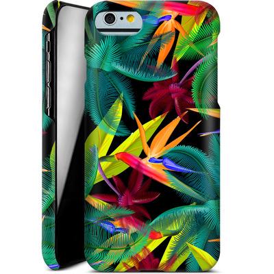 Apple iPhone 6s Smartphone Huelle - Bird of Paradise von Mark Ashkenazi