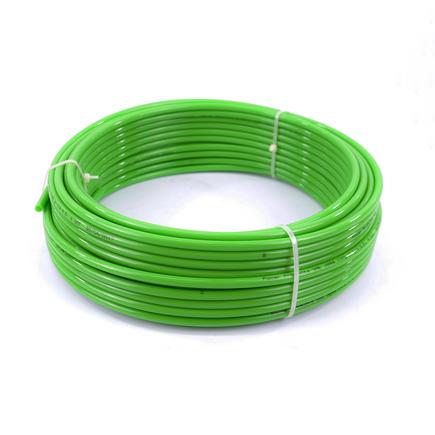 Hd Value HDV-NT2604GRN100 - Nylon Brake Tubing   Green, 100 Ft, 1/4