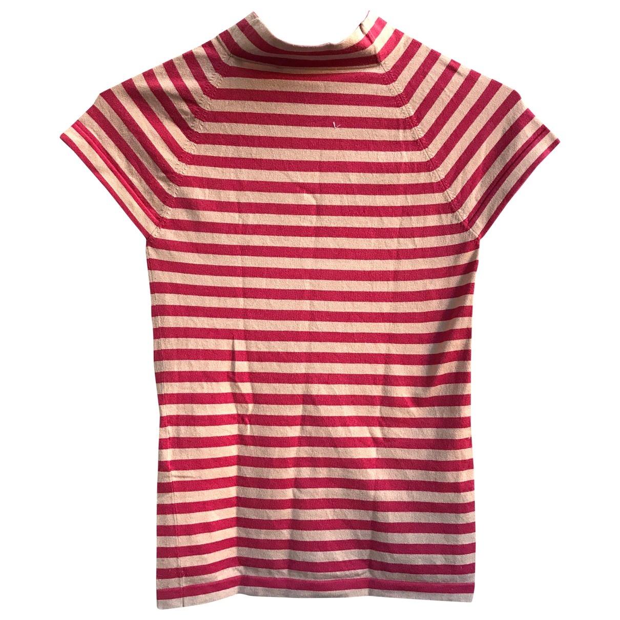 Jil Sander \N Multicolour Silk Knitwear for Women S International