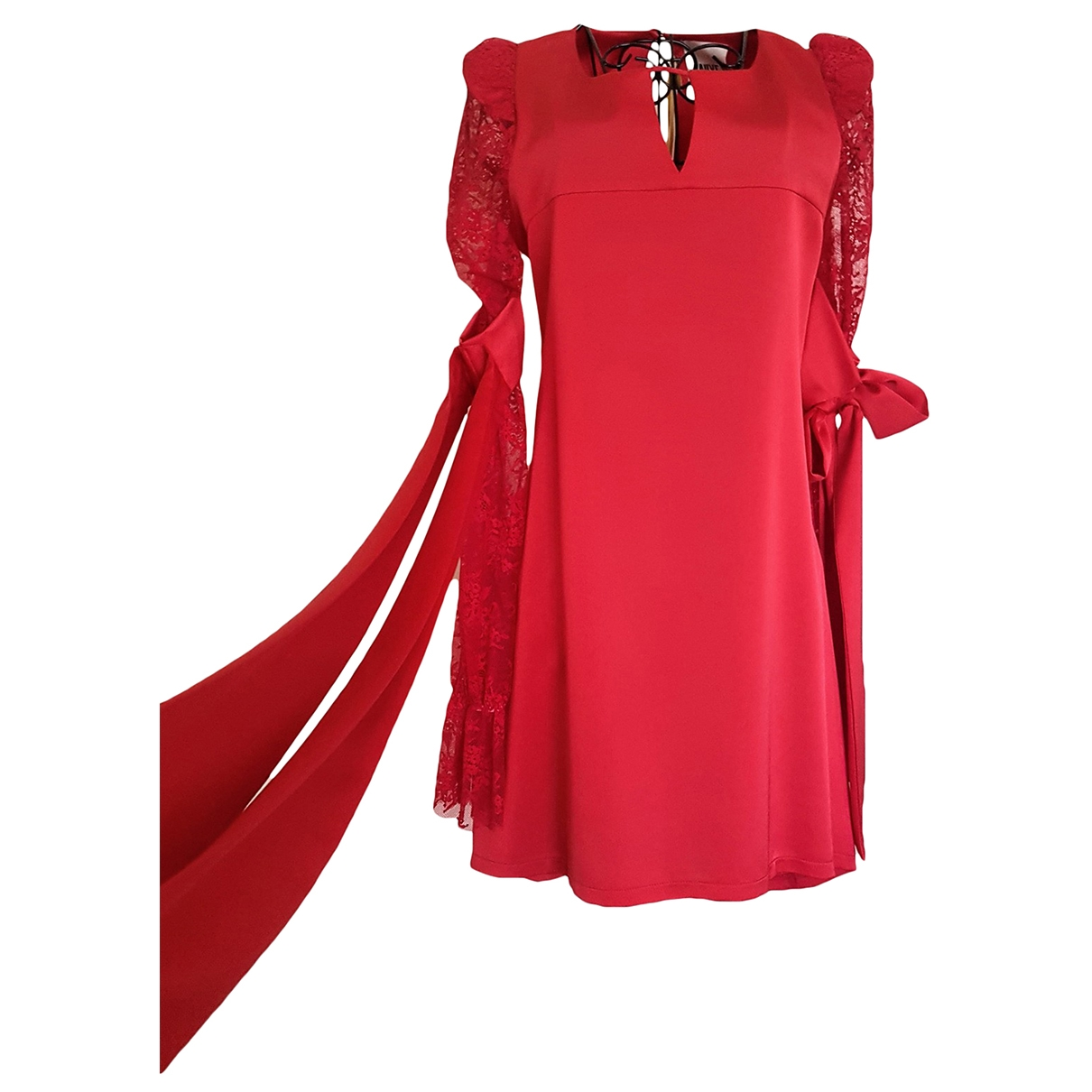 Aniye By - Robe   pour femme - rouge