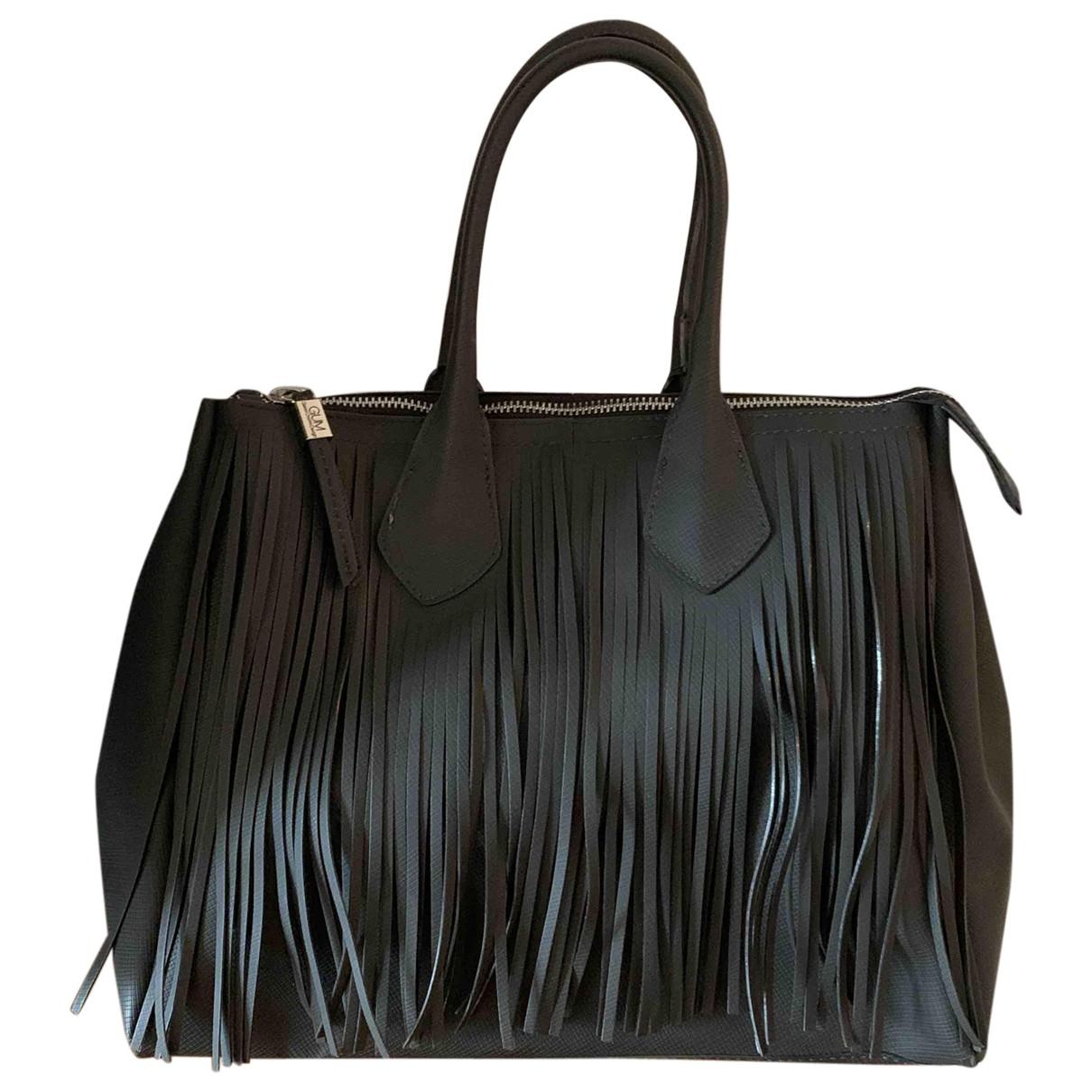 Gianni Chiarini \N Black handbag for Women \N